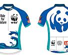 2014 Marine Themed Cycle Jersey