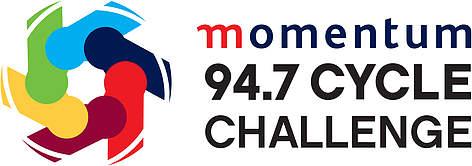 / ©: Momentum 94.7 Cycle Challenge