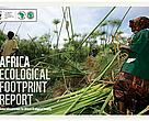 The African Ecological Footprint Report