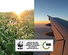 WWF-SA and RSB working together towards sustainable solutions in aviation biofuels.