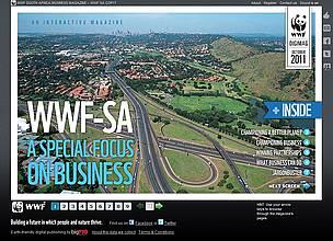 / ©: WWF-SA