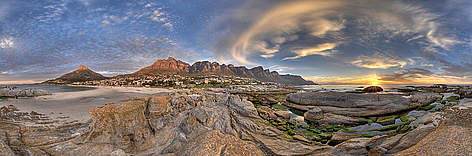 Table Mountain / ©: Robert Miller
