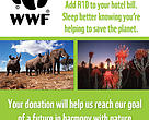 Check Out for Nature with WWF South Africa