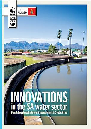 Innovations In The Sa Water Sector Wwf South Africa