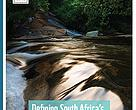Defining South Africa's Water Source Areas