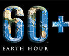 Earth Hour Logo 600x410