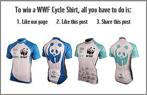 / ©: Ride for Nature monthly facebook competitions