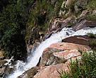 Fresh water from the Pongola Headwaters