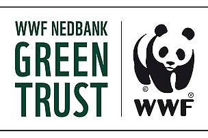 WWF Nedbank Green Trust logo