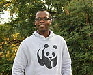 Sibusiso Khuzwayo is a masters intern at WWF-SA