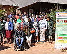 Landowners and community representatives from across KZN attended a Biodiversity Stewardship workshop to share ideas.