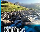 An Introduction to South Africa's Water Source Areas