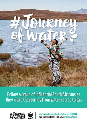 Journey of Water 2017