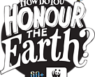 How do you honour the Earth? Go to wwf.org.za to make your promise to the planet.