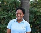 Nelisiwe Vundla is a Masters intern with WWF-SA's rhino programme.