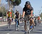 Adding bike transportation into your lifestyle lowers your carbon footprint and keeps you in shape.