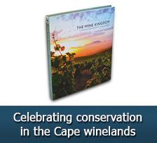 WWF The Wine Kingdom