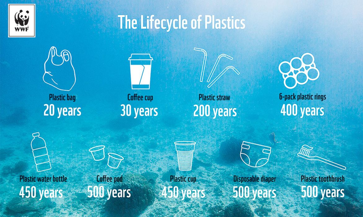 Beyond Plastic Free July Wwf South Africa