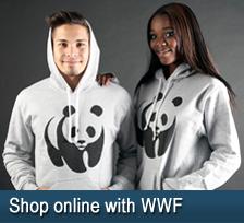 WWF shop online