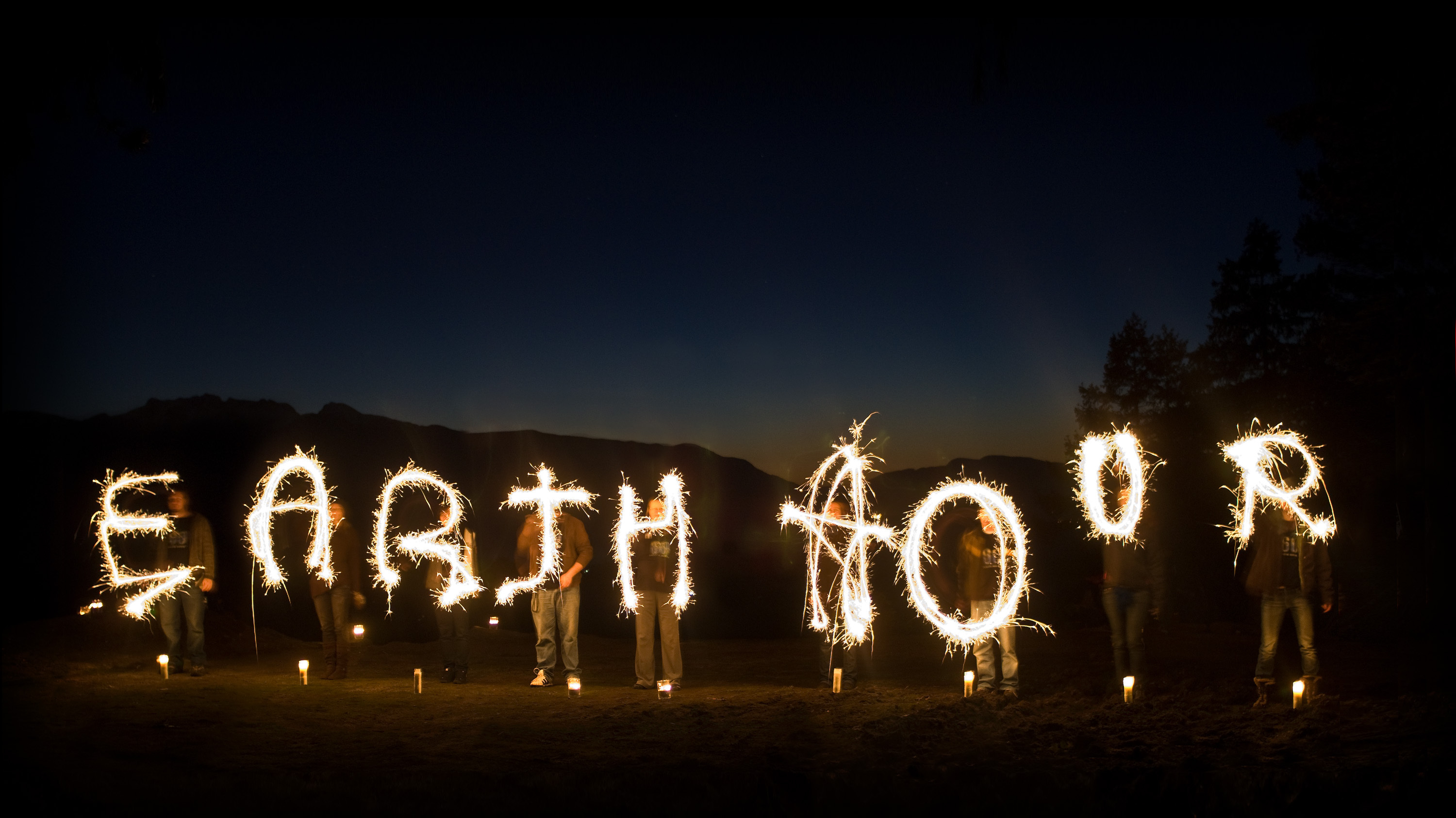 What is Earth Hour?,What is Earth Hour,Earth Hour,When is Earth hour,
