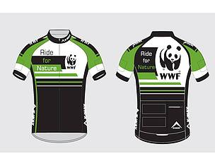 2016 Cape Town Cycle Tour Jersey