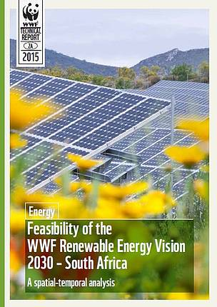 Feasibility Of The Wwf Renewable Energy Vision 2030