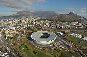Cape Town Triumphs In Earth Hour Capital Award WWF South Africa - What is the capital of south africa