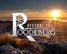 Restore the Roodeberg