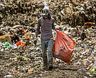 South Africa discards tonnes of waste each year and we're running out of landfill sites.