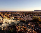 The Karoo region; an area of increasing interest for big energy companies