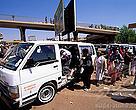 Transport in SA