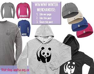 / ©: WWF Ride for Nature facebook compettions