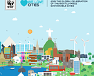 We Love Cities: Join the global celebration of the most lovable sustainable cities.
